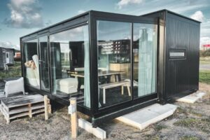 sustainable remote home